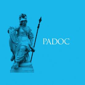 Das Logo der Domus Concordiae Stiftung Pallas Athene
