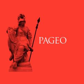 Das Logo der Geopolitischen Stiftung Pallas Athene
