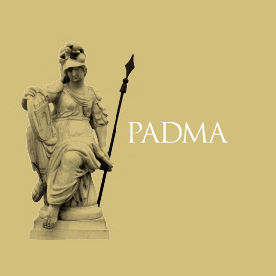 A Pallas Athéné Domus Mentis Alapítvány logója